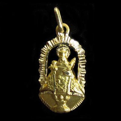 Virgen Covadonga Capilla