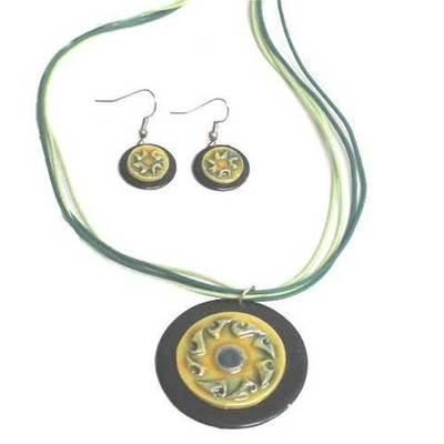 Conjuntos ceramica-motivos celtas