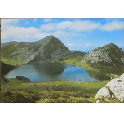 Fotoposter Picos de Europa pequeños