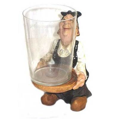 Portadora bandeja vaso