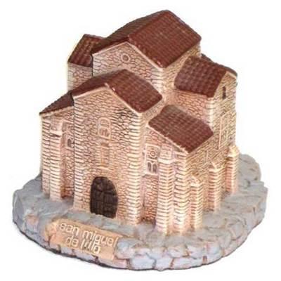 San Miguel de Lillo - ceramica
