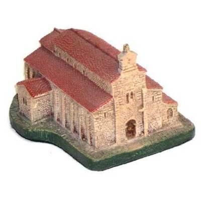 San Salvador de Valdedios - ceramica