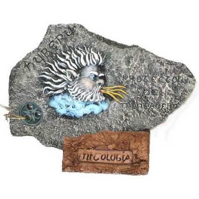 Piedras con base personajes Mitologicos