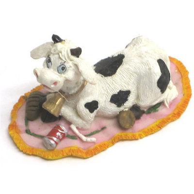 Vaca resina colores