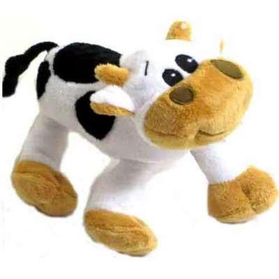 Vaca  graciosa