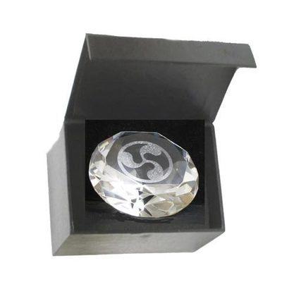 Trisquel - forma diamante