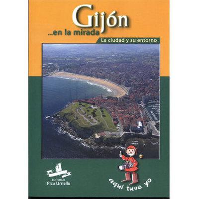 Gijón en la mirada