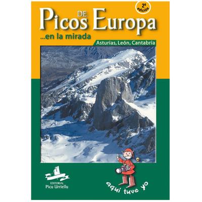 Picos de Europa en la mirada - 2º edicion