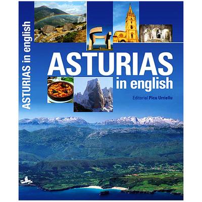Asturias in English