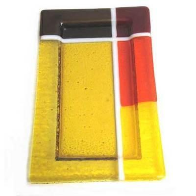 Bandeja multicolor  - grande