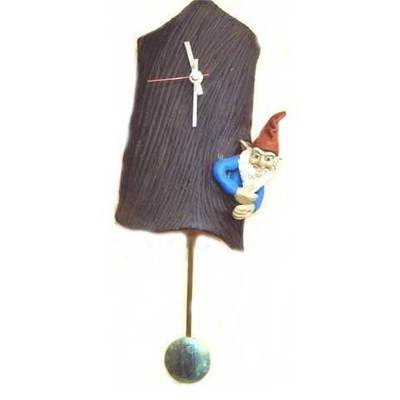 Reloj pendulo Trasgu - colgar