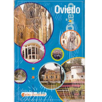 CDrom - Asturias -Oviedo