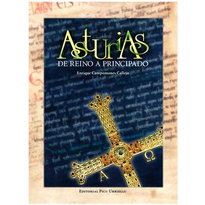 Asturias de Reino a Principado