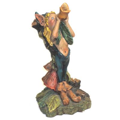 Duendes y hadas mitologia asturiana grandes