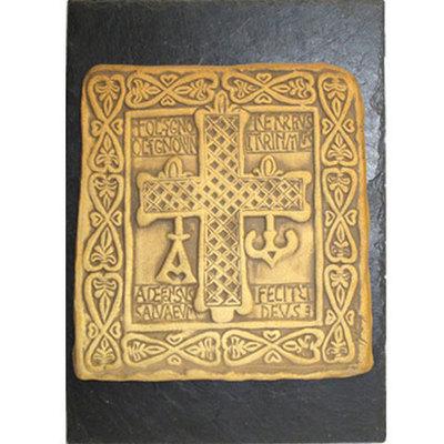 Cruz Alfondo III Salas - para colgar