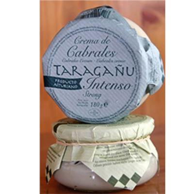 Crema de quesos asturianos
