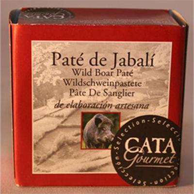 Pates asturianos de origen animal