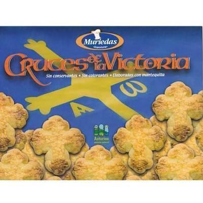 Pastas de Asturias