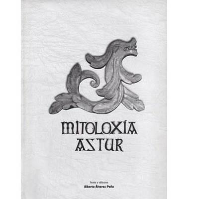 Carpeta mitologia ( 4 laminas )