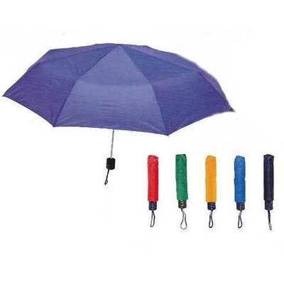 Paraguas  plegables para imprimir serigrafia