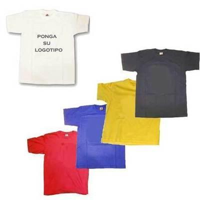 Camisetas serigrafia niño para imprimir