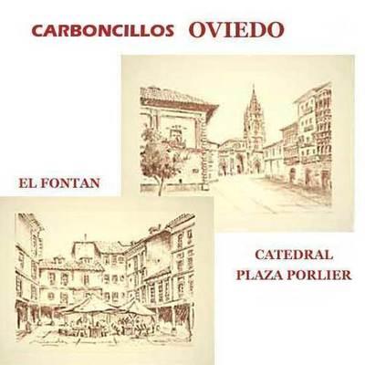 Carboncillos de Oviedo