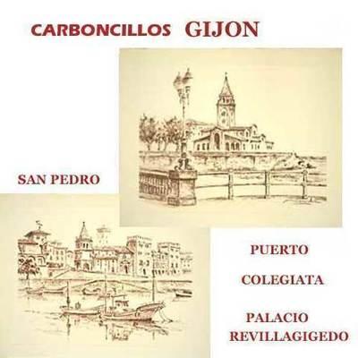 Carboncillos de Gijon