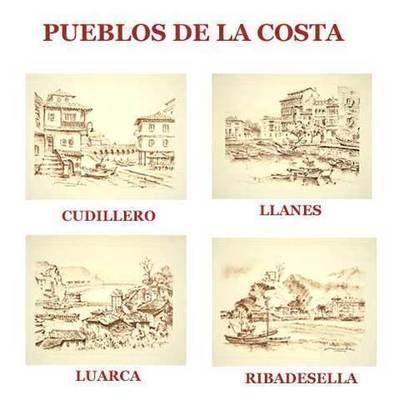 Carboncillos pueblos de la costa asturiana