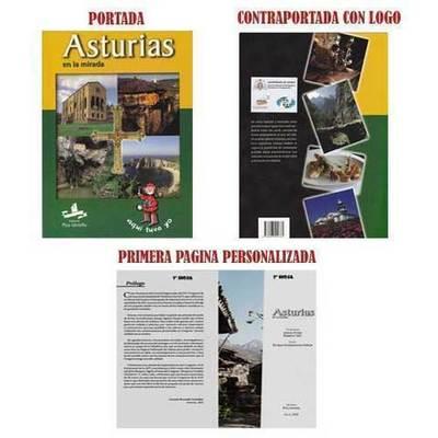 Libros coleciones de cultura e imagenes de Asturias