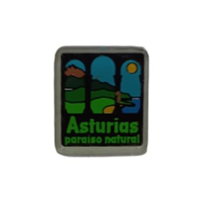Pin Paraiso natural