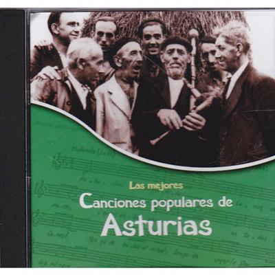 Las mejores canciones populares de Asturias