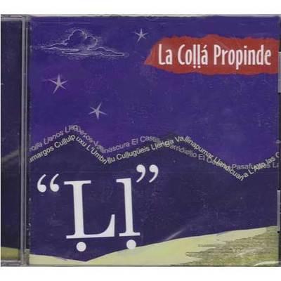 La Collá Propinde - Li (che)