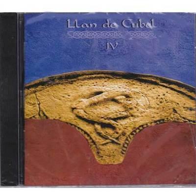 Llan de Cubel  - IV