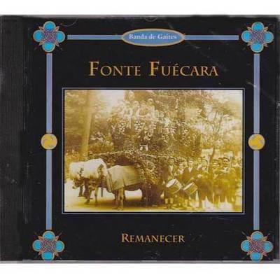 Fonte Fuécara - Remanecer