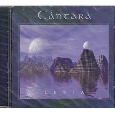 Cantara - Letia