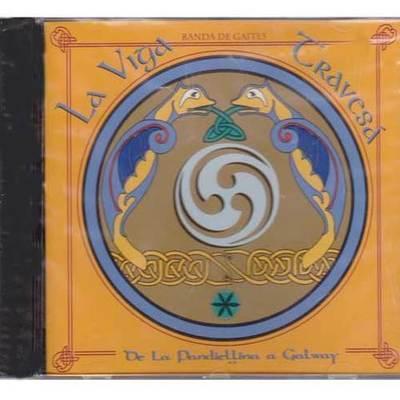 La viga travesa - de la pandiellina a Galway