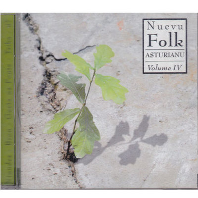 Nuevu folk asturianu vol.IV
