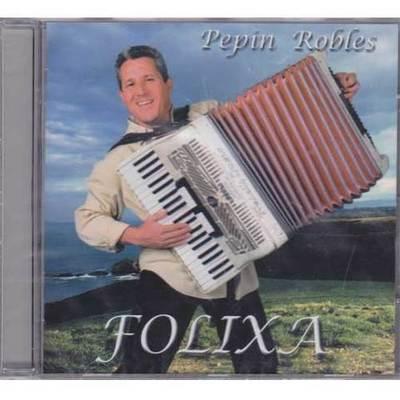 Pepin Robles - Folixa
