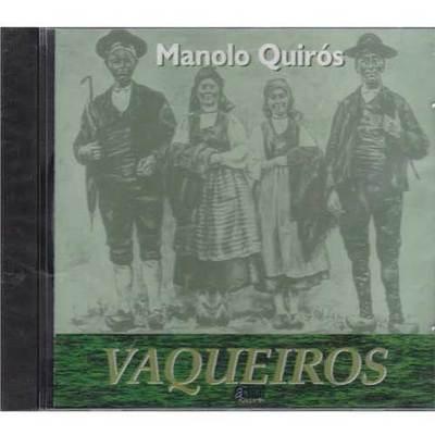 Manolo Quirós - Vaqueiros