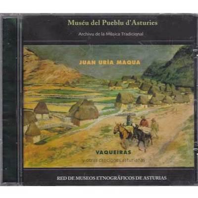 Juan Uria Maqua - Vaqueiras