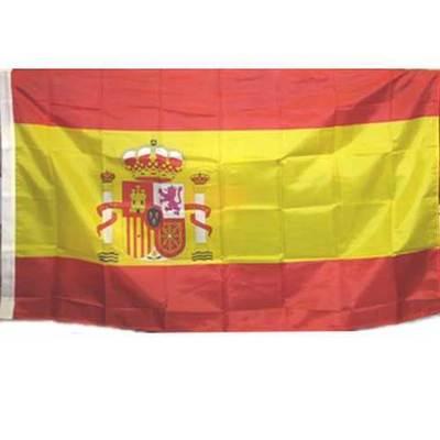 Banderas España - raso