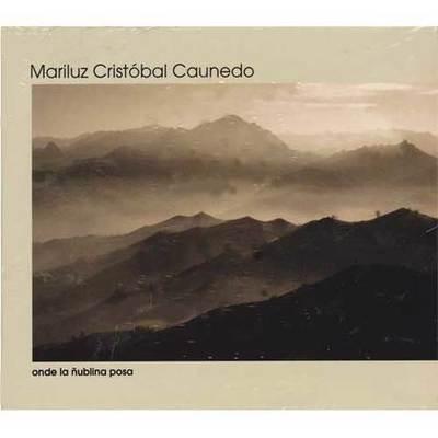 Mariluz Cistóbal Caunedo - donde la ñublina posa