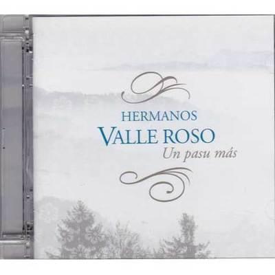 Hermanos Valle Roso - Un pasu más.