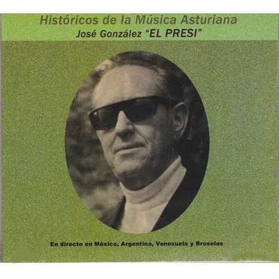 José González - Historia de la música asturiana