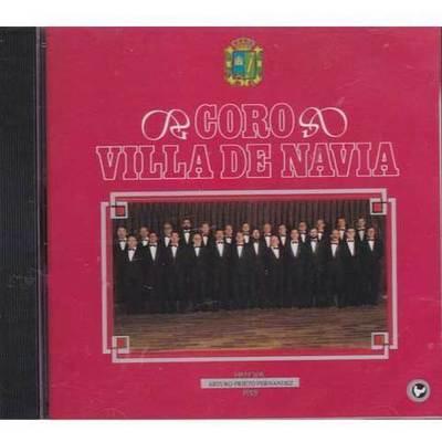 Coro Villa de Navia