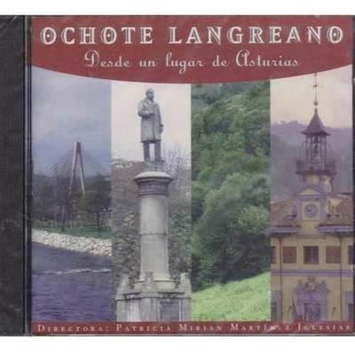 Ochote Langreano - desde un lugar de Asturias