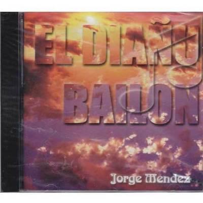 Jorge Méndez - El diañu bailon