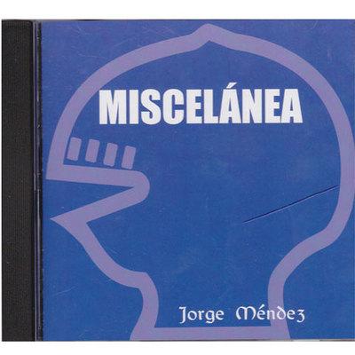 Jorge Méndez - Miscelánea