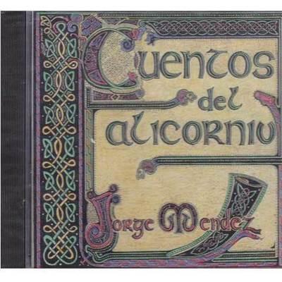 Jorge Méndez - cuentos del alicorniu