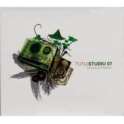 Tutu - studiu 07